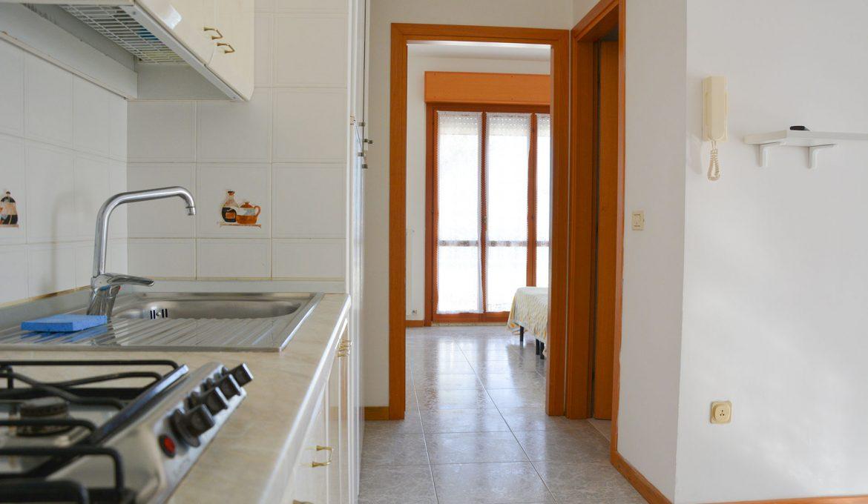 Appartamento Trilocale Lux